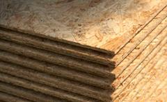 Wood processing industry - Products portfolio